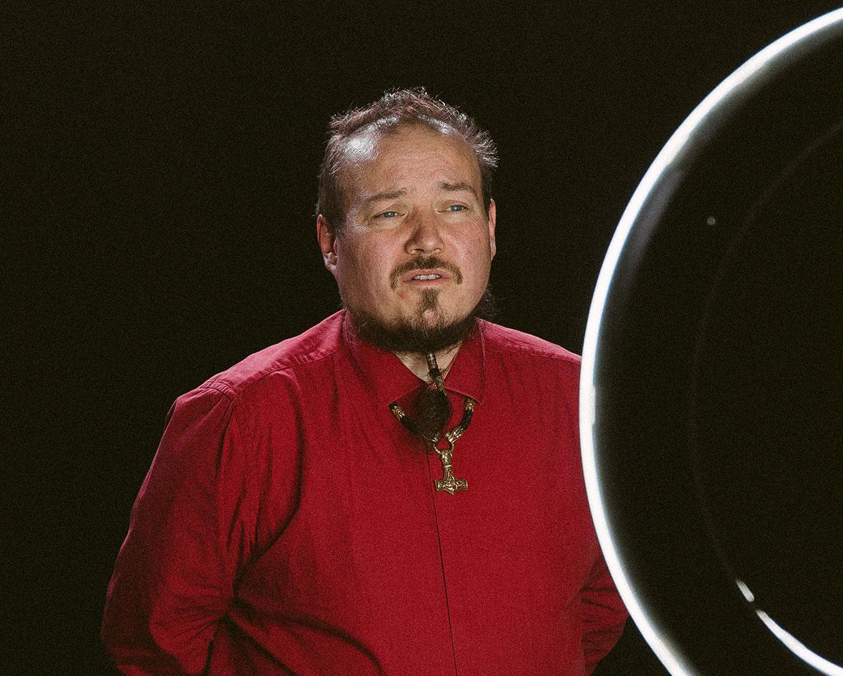 Peter Sommerhalter